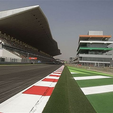 Jaypee Group loses 1,000 hectare land that has India's only F1 Circuit over non-payment of dues