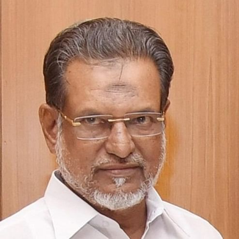 AIADMK's Rajya Sabha MP Mohammed John expelled from Muslim Jamaath Council for voting in favour of CAA