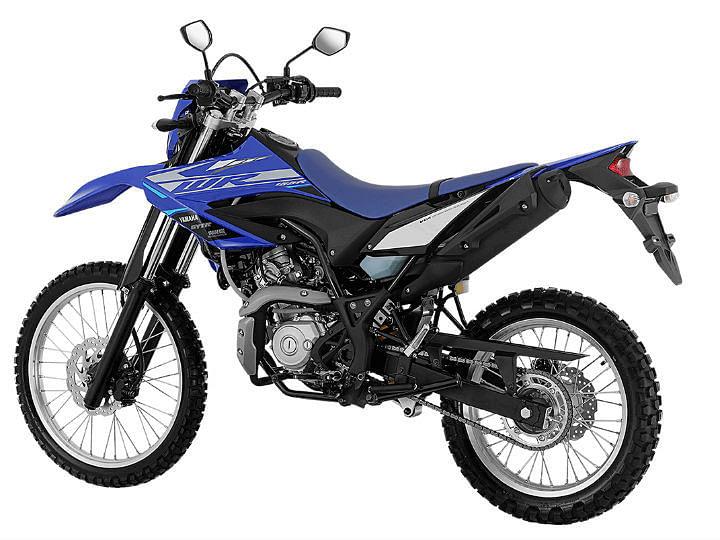 Yamaha WR-155R