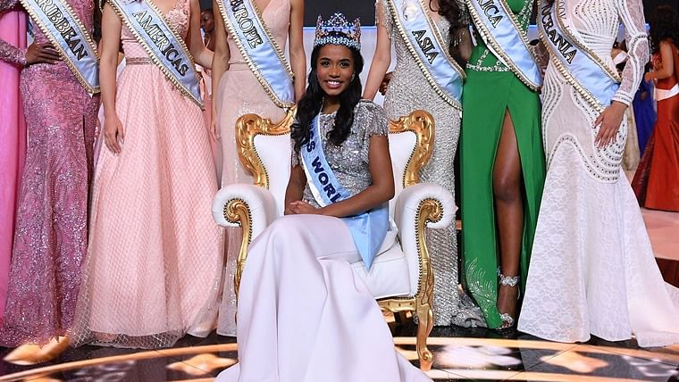 Jamaica's Toni-Ann Singh crowned Miss World 2019, India's Suman Rao is second runner-up
