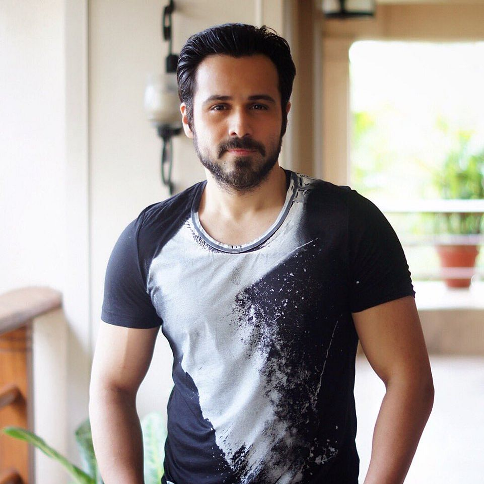 It's a wrap for Emraan Hashmi in Slovakia