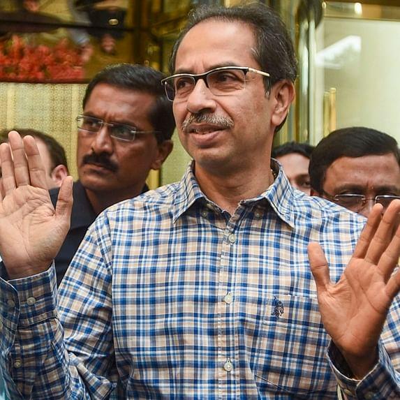 Citizenship Amendment Bill: Centre doing an 'invisible Hindu-Muslim partition', says Shiv Sena