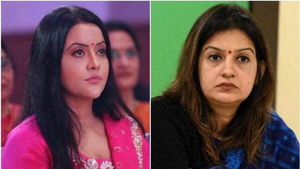 Thane Mayor is moving salary accounts from Axis Bank after Priyanka Chaturvedi and Amruta Fadnavis' spat