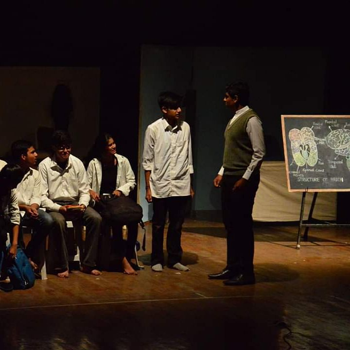 After row, Pune theatre fest group spikes 'diktat'