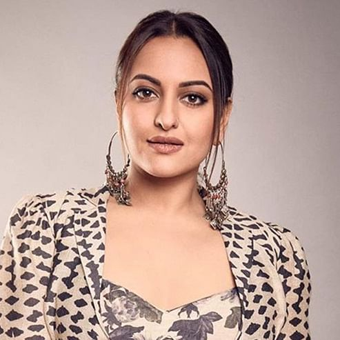 I didn't know I wanted to act, Salman Khan told me I should: Sonakshi Sinha