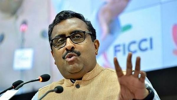 Citizenship Bill: Commitment from BJP to persecuted minorities from Afghanistan-Pakistan-Bangladesh: Ram Madhav