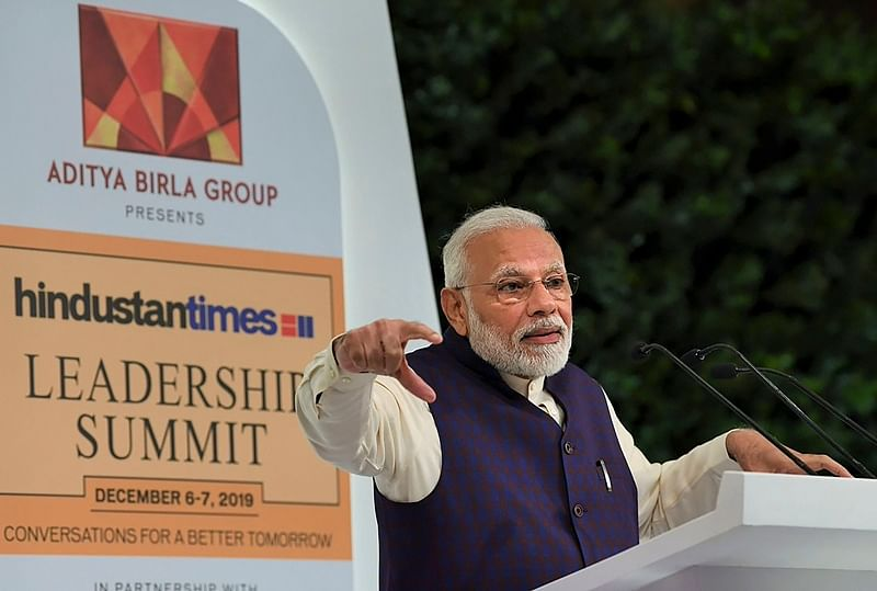 PM Modi bags India's 'Golden Tweet' of 2019