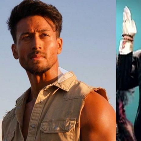 Tiger Shroff to recreate Abhishek Bachchan's hit track 'Dus Bahane' for Baaghi 3