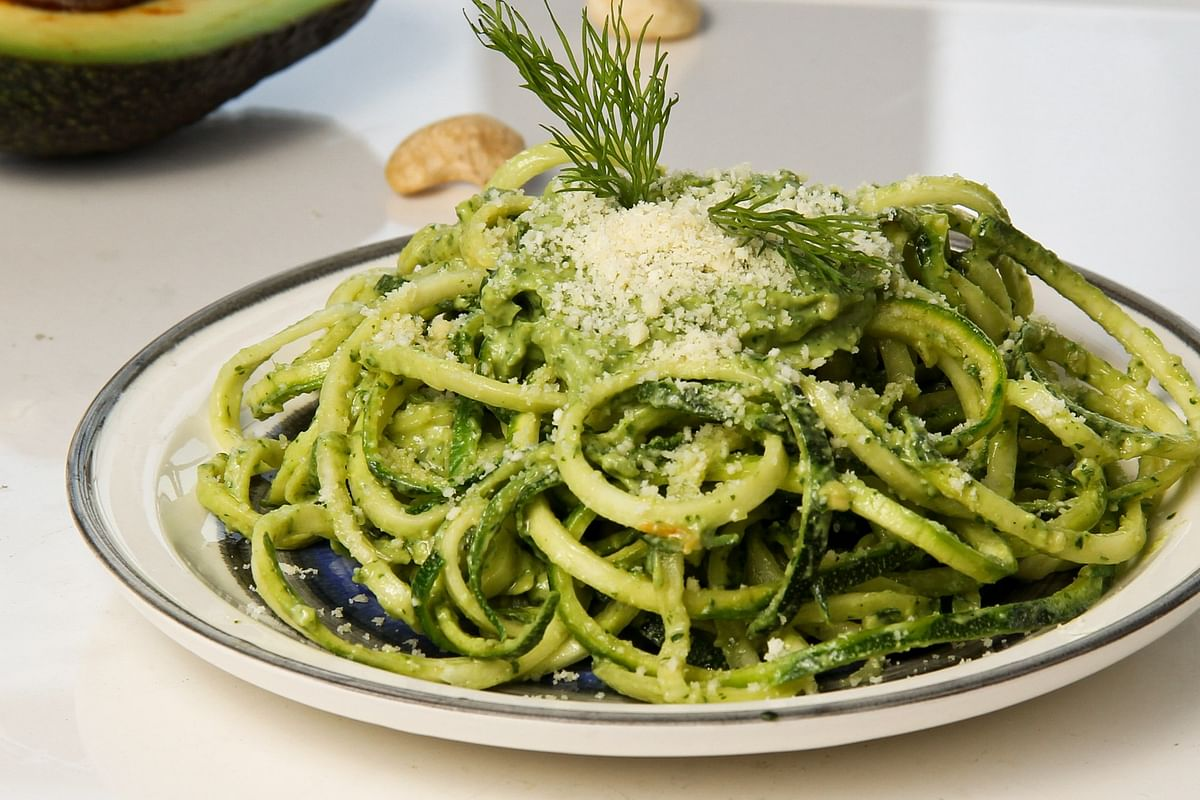 Year of zoodles: Five top food trends that went big this year