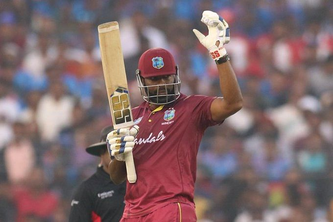 Ind vs WI: Pollard, Pooran powers Windies to 315/5