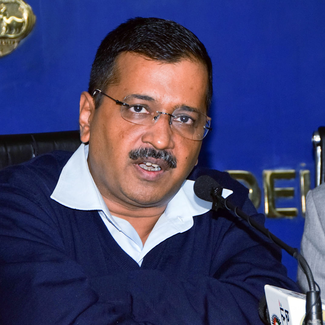 Arvind Kejriwal wants all boys to take oath to not 'misbehave' with girls