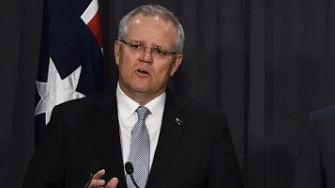 Australia: Scott Morrison faces fury over campaign ad