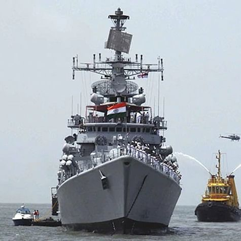 What is Navy Day? And why is it celebrated on December 4