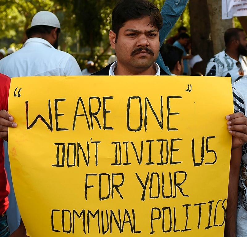 CAB protest: Assam is quiet but politics hots up