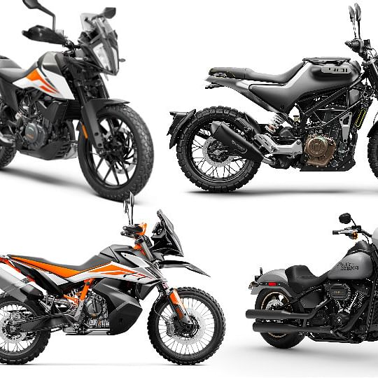 Top 5 super bikes to launch in India soon
