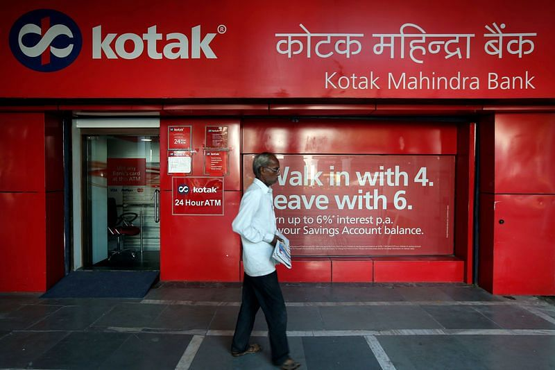 SBI chirman and Axis Bank's CEO say Kotak Mahindra Bank is the best suitor for Yes Bank