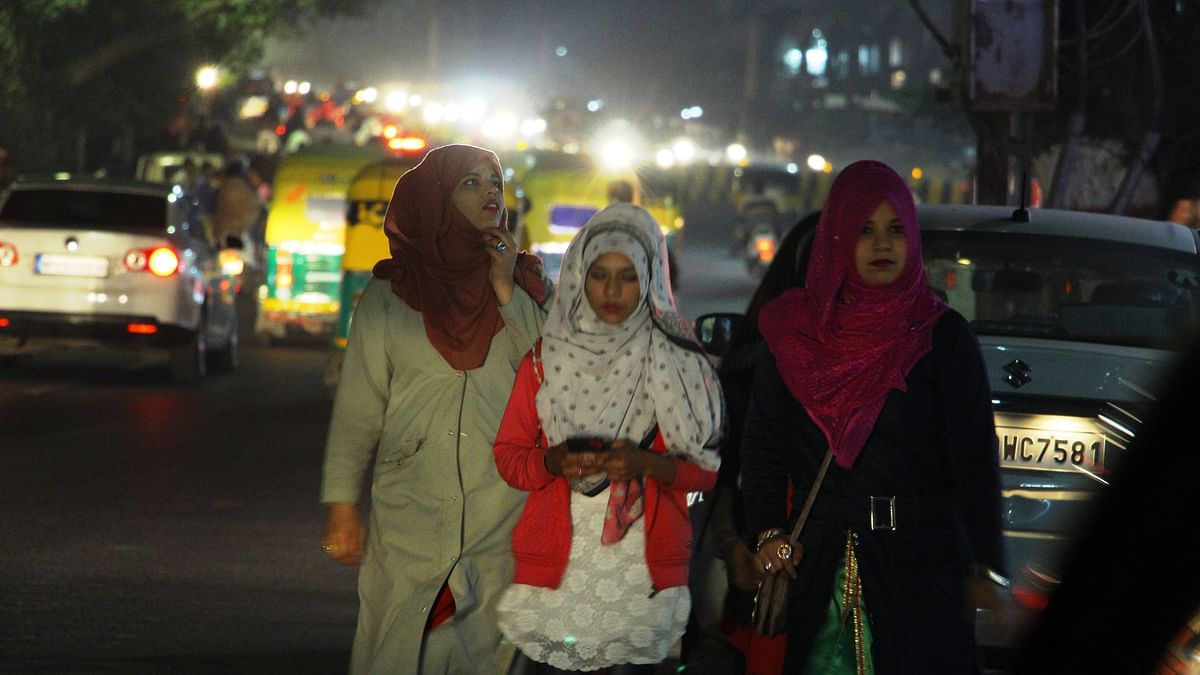 Indore: Temp drops again, weather to turn chilly
