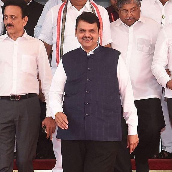 Devendra Fadnavis named Leader of Opposition in Maharashtra Assembly