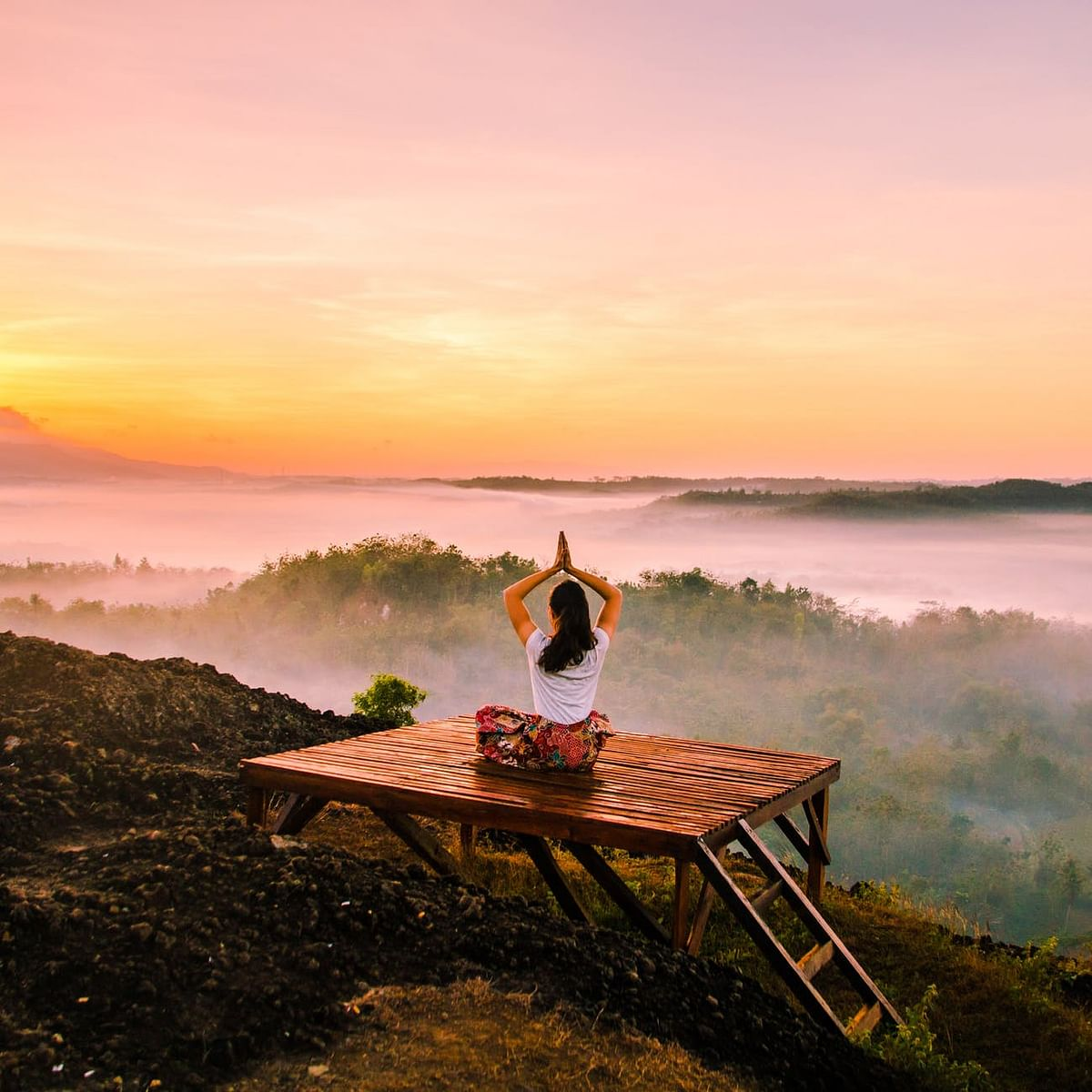Sahaja Yoga: Enter into divine powers