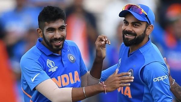 Wisden announces T20I team of decade, Virat Kohli, Jasprit Bumrah make the cut