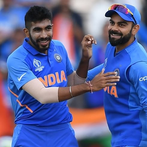Wisden announces T20I team of decade, Virat Kohli, Jasprit Bumrah make the cut