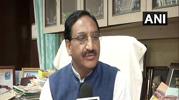 Why minorities in Pakistan and Bangladesh has reduced drastically in last 70 years, asks HRD minister Ramesh Pokhriyal
