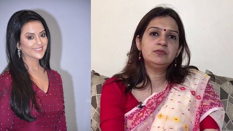 'Not a single tree will be cut for Bal Thackeray memorial: Sena's Priyanka Chaturvedi clarifies after criticism from Amruta Fadnavis