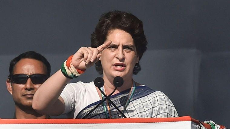 Deeply disturbed over rape and murder incidents in Hyderabad, UP's Sambhal: Priyanka Gandhi Vadra