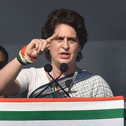 Deeply disturbed over rape and murder incidents in Hyderabad, UP's Sambhal: Priyanka Gandhi Vadra