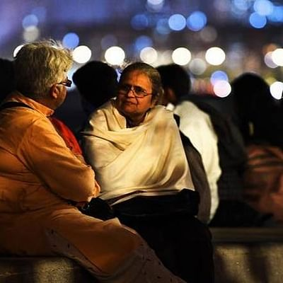 Mumbai: Slight nip in the air on Friday