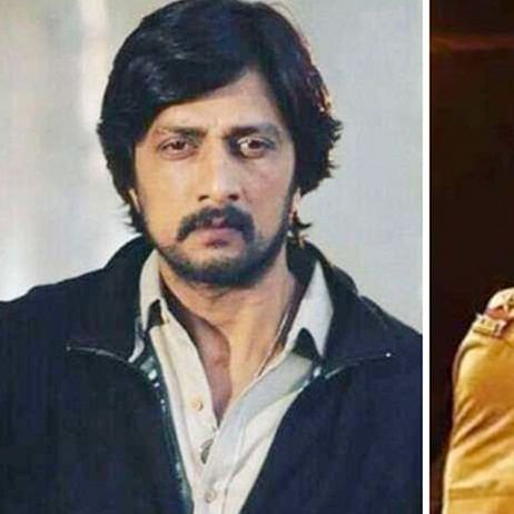 Kiccha Sudeep reveals he and Salman Khan fought for 23 days for 'Dabangg 3' climax