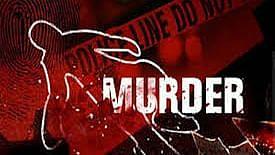 Unidentified dead body found in Gadchiroli