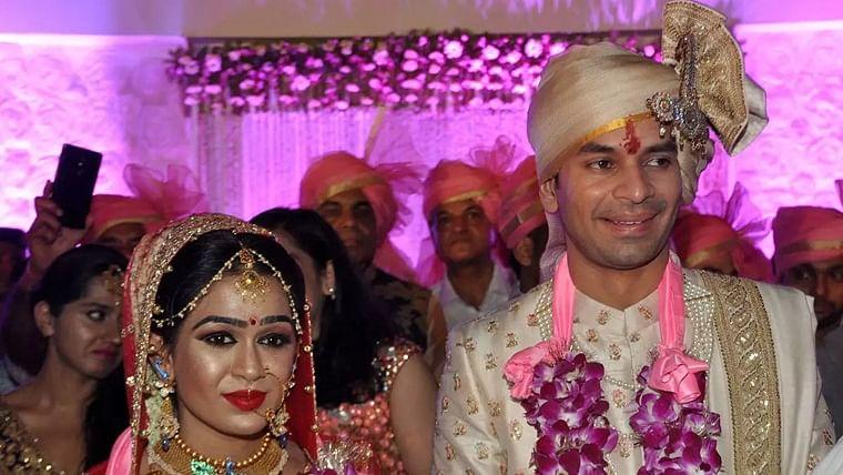 'Rabri Devi pulled my hair, threw me out of house': Tej Pratap's wife