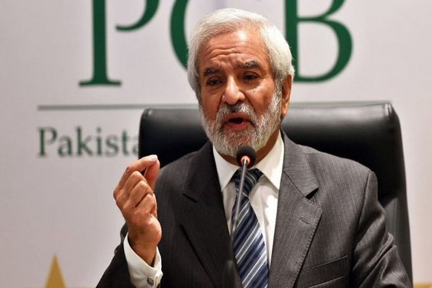 PCB chairman calls India far greater security risk than Pakistan