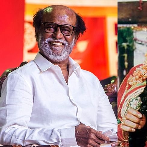 Rajinikanth says he wants to play the role of a transgender
