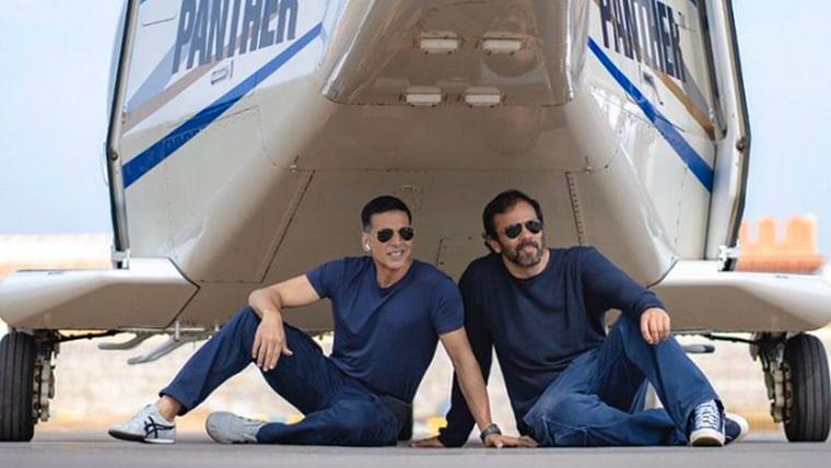 Akshay Kumar-starrer 'Sooryavanshi' not releasing on Diwali 2020; deets inside