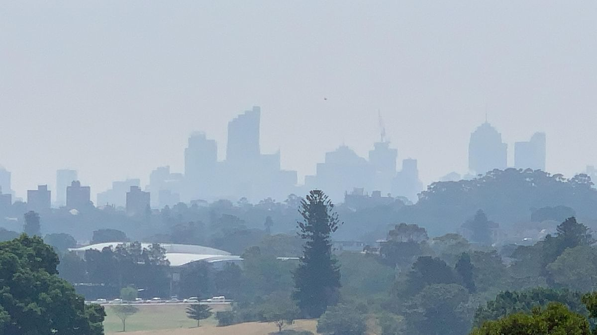 Sydney smoke crisis now longest on record