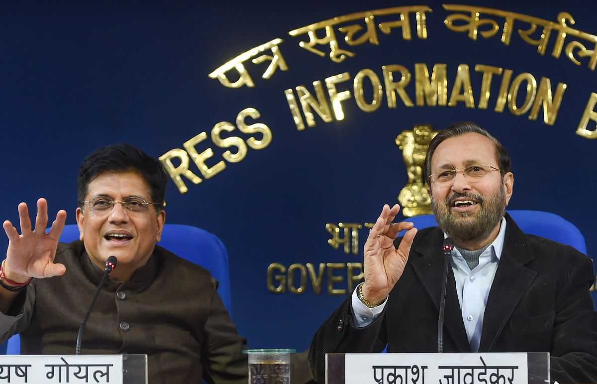 #UnifiedRailways: Cabinet green flags reorganisation of railway board