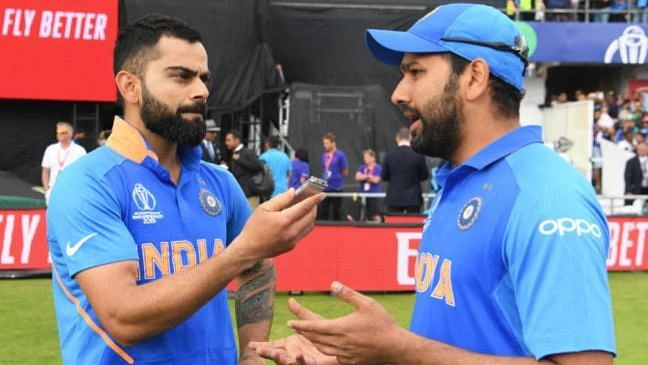 ICC 2019 Awards: Full list of winners