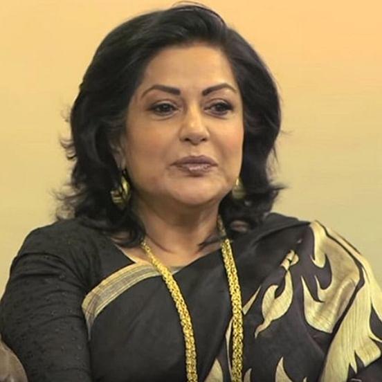 Moushumi Chatterjee's daughter Payal passes away