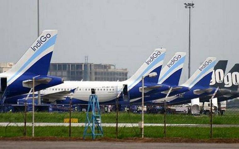 Indore: Amid CAA protest in Delhi , IndiGo takes passenger-friendly steps