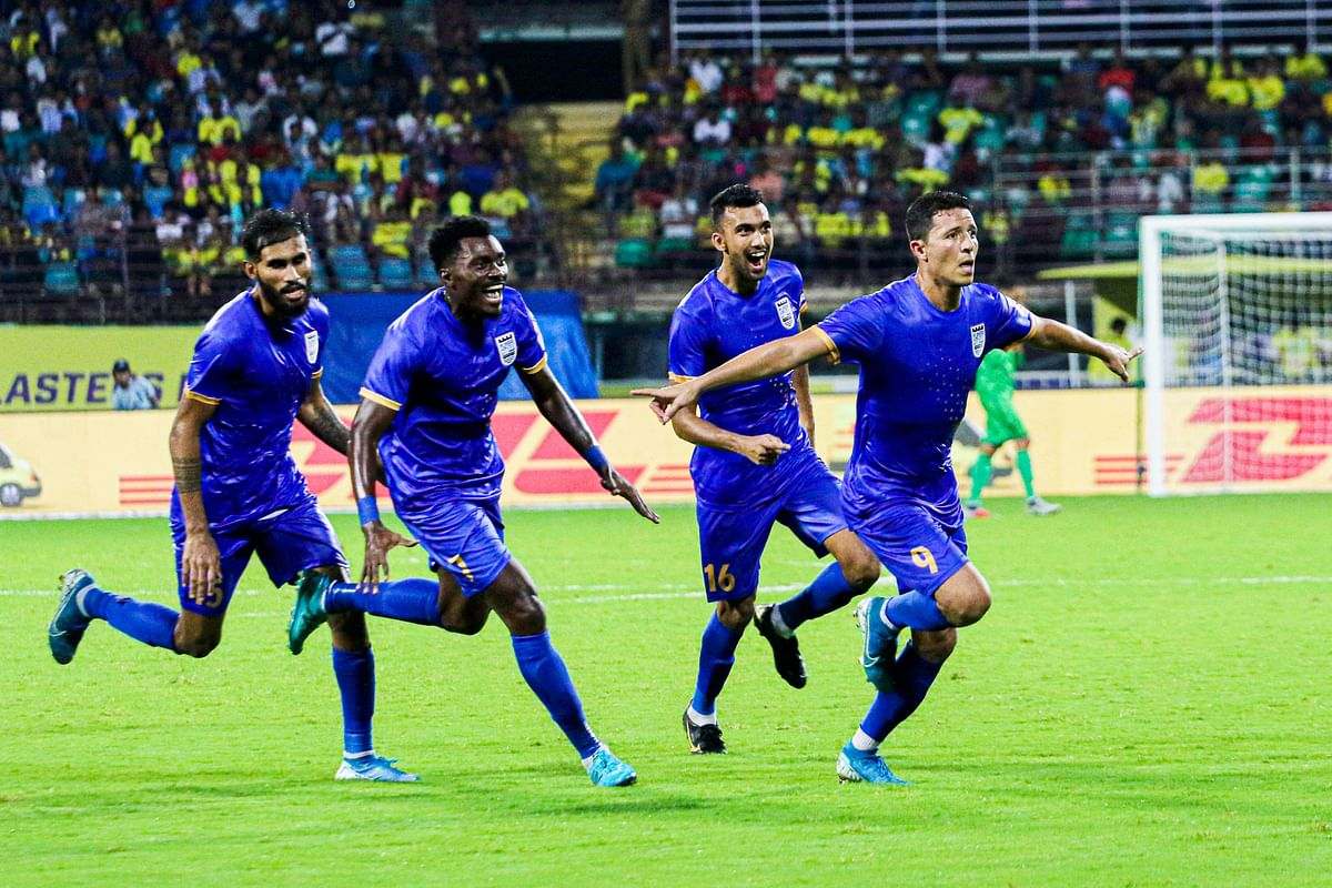 Mumbai City FC v Kerala Blasters: Can the City Group get off to a winning start with their newest acquisition?