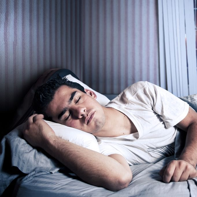 Over 9 hours of sleep may raise stroke risk by 23%