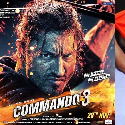 'Filmmakers must apologize': Why Sushil Kumar is furious with Vidyut Jammwal's 'Commando 3'