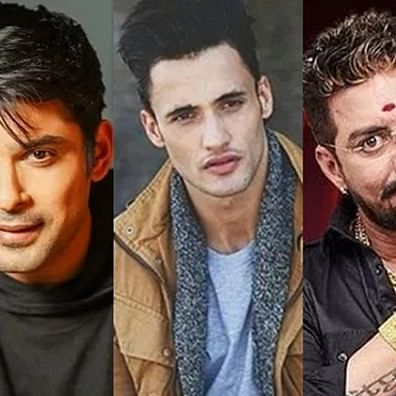 Bigg Boss 13: Siddharth, Asim, Bhau and Shehnaz to get evicted for physical violence?