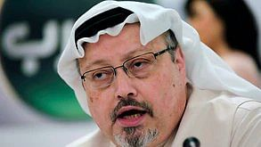 Death sentence for five over Khashoggi murder