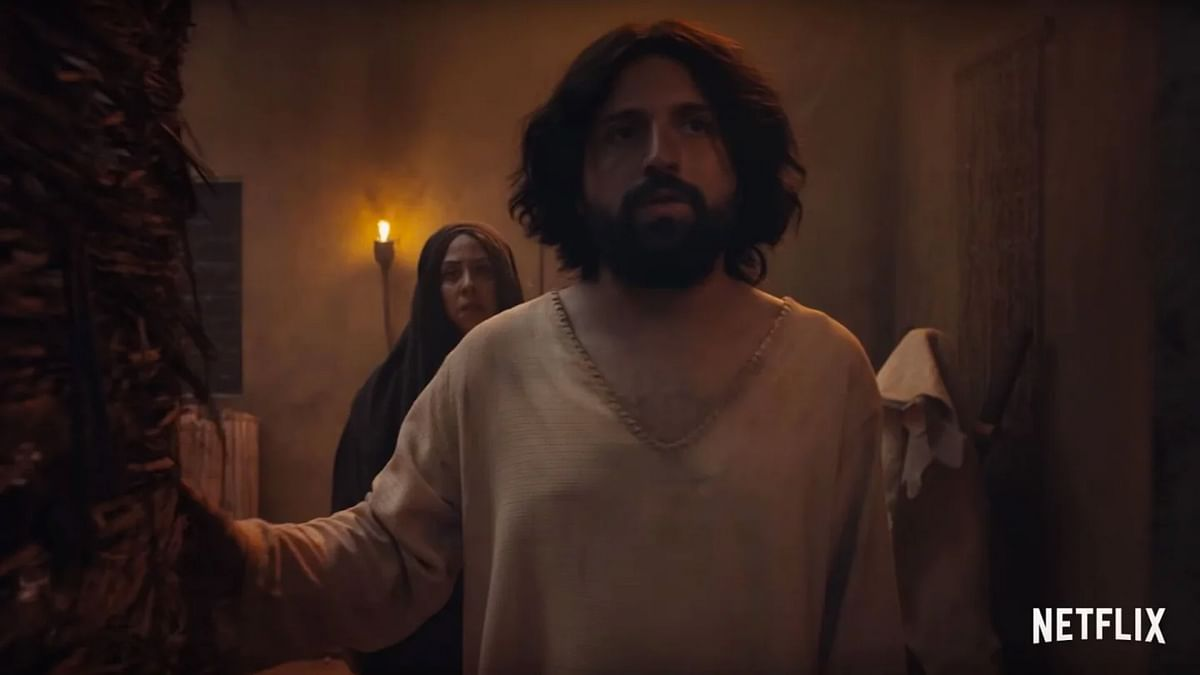 Gay Jesus Netflix: Creators attacked with Molotov cocktails in Brazil
