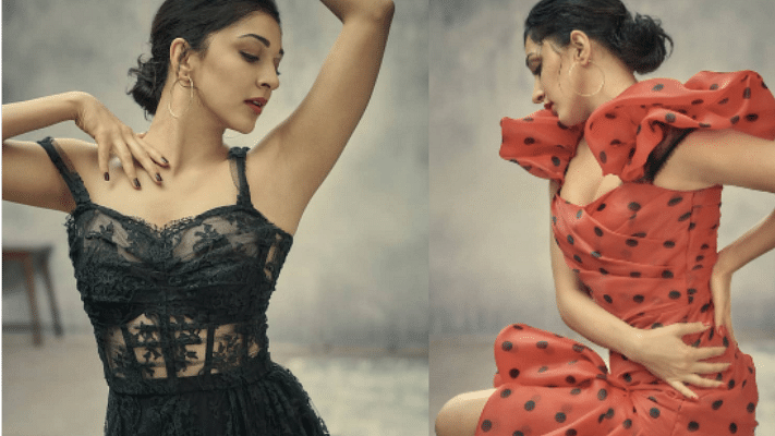 Kiara Advani's sexy 'Senorita' avatar will sway you away