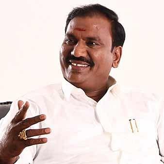 Chennai: Tamil Nadu BJP vice president BT Arasakumar joins DMK