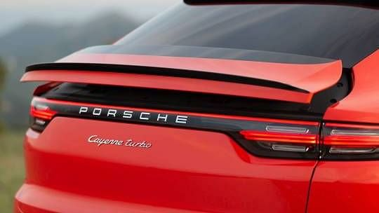 Porsche launches Cayenne Coupe, priced at Rs 1.98 cr